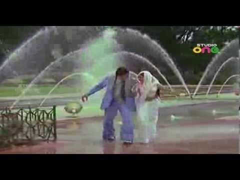 Superman Movie Songs - Chinuku Chitikesindhi - N T Rama Rao & Jayaprada