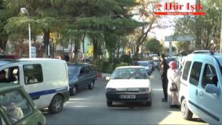 Manisa'da Bıçaklı Kavga 1 Ölü