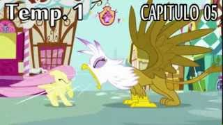 My Little Pony Capitulo 5 HD Español Latino