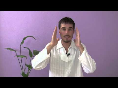 Higher Self Guided Personal Transformation -- Step 18: Psychic Messages & Telepathy (1 of 7)