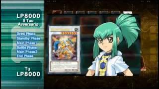 Yu-Gi-Oh! 5D's GIOCO DI CARTE COLLEZIONABILI REGOLE