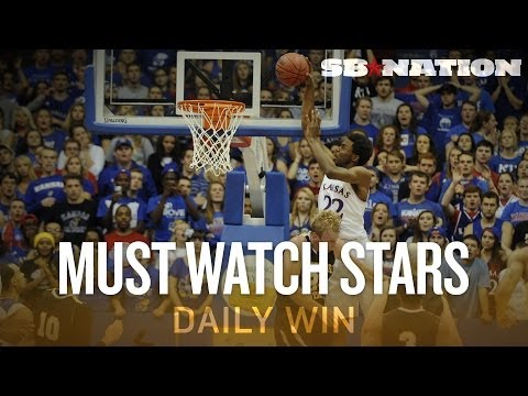 Best NCAA basketball players to watch in 2013-14 - The Daily Win