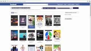Saber Quais Paginas Você Curtiu No Facebook E Tbm