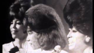 Where Did Our Love Go – The Supremes
