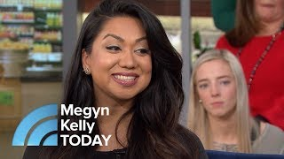 Meet A Woman Who Lost 50 Pounds Through Intermittent Fasting | Megyn Kelly TODAY