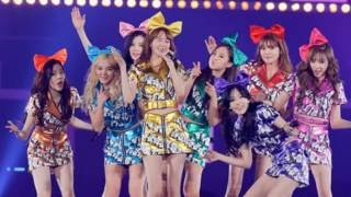 9 OT9 Songs Can Make SONE Cry ( SNSD Best Ballad )