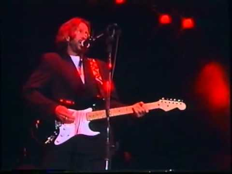 Eric Clapton 2012