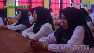 Prajabatan Bkpsdm Thun 2018