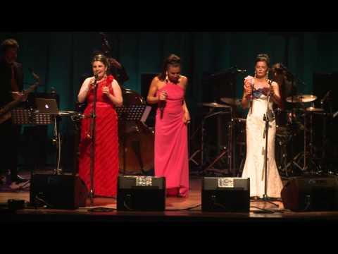 Concierto Teatro Insular de Ellas Tres 17-07-13