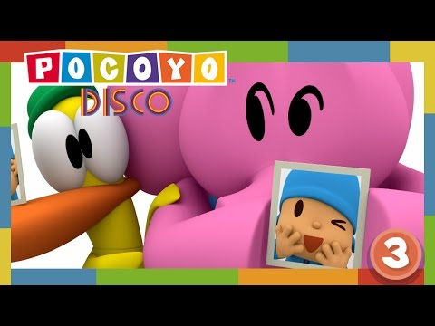 Pocoyo Disco - Country Pictures [Episode 3]