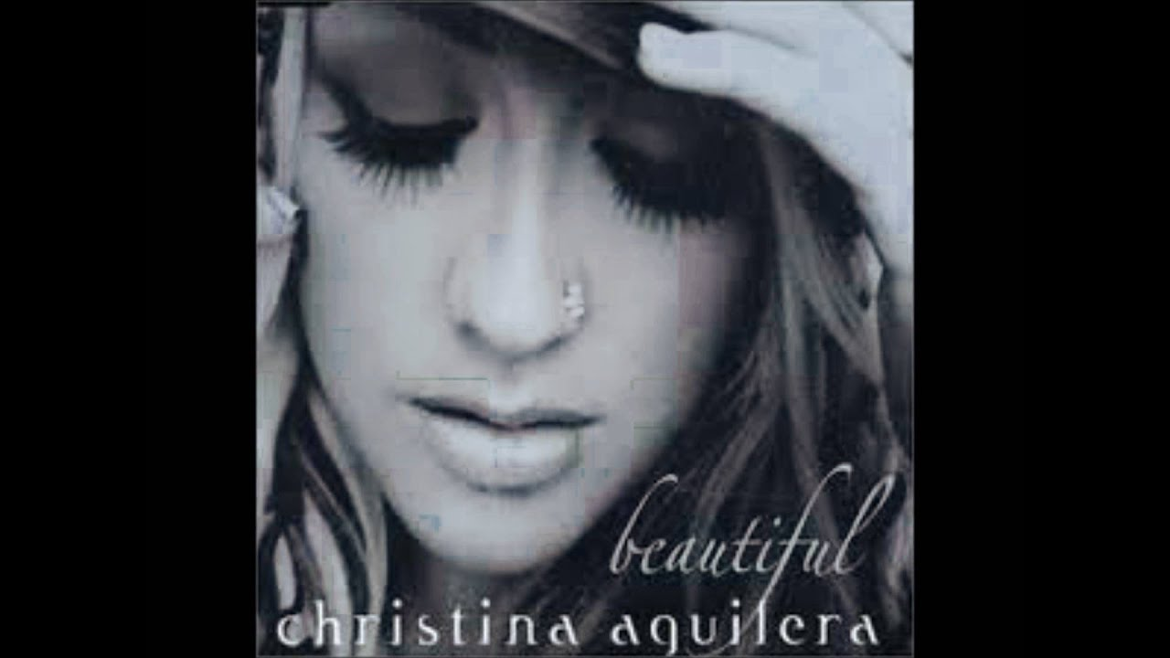 Christina aguilera- be... Christina Aguilera Beautiful