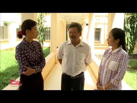Tập 44 - Bếp Yêu Thương 2014 - Bếp ăn từ thiện Bệnh viện đa khoa huyện Khánh Vĩnh, Khánh Hòa