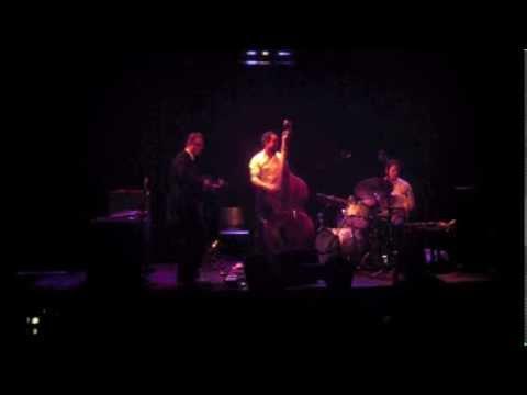 Leaving Lotte (ola kvernberg trio, live) online metal music video by OLA KVERNBERG