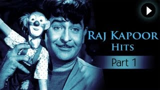 Best Of Raj Kapoor Songs Vol 1