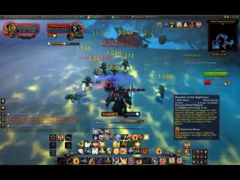WoW MOP 5.4 MOTE OF HARMONY FARMING - YouTube
