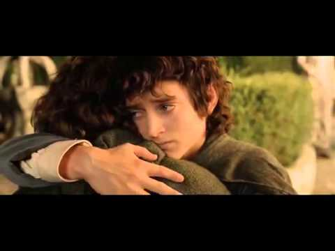 Lord of the Rings- The Grey Havens