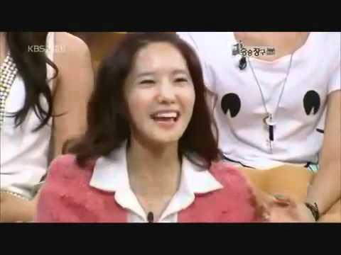 Girls' Generation Tiffany, Hyoyeon & Yoona - Funny Voice