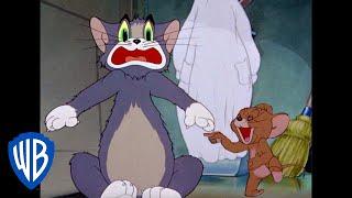 Tom a Jerry - Ustráchaný Tom