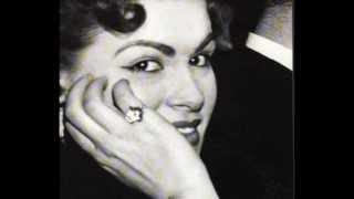 Patsy Cline The Wayward Wind KARAOKE (lyrics In