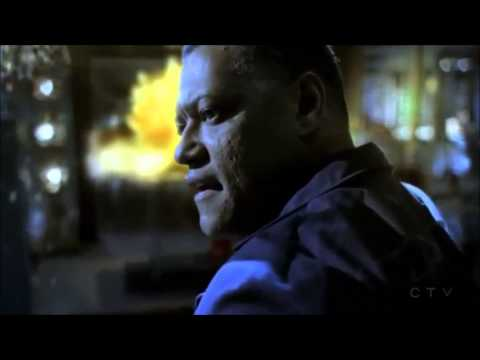 CSI - Las Vegas Season : S10 - E1 : Epic freeze motion beginning