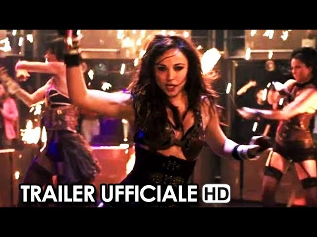 Step Up All In Trailer Ufficiale Italiano (2014) - Alyson Stoner, Ryan Guzman Movie HD