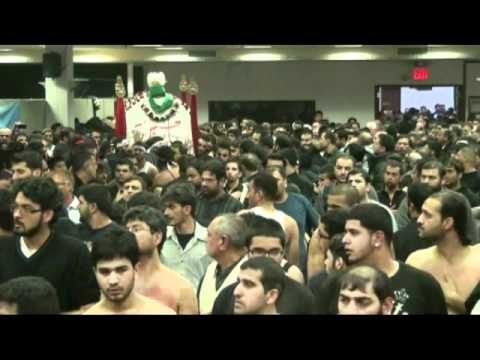 Muharram 10th Ashura 2010 New York Part I