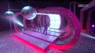 Uhm Jung Hwa- DJ Feat.CL , DISCO Feat. TOP Live 0706 view on youtube.com tube online.