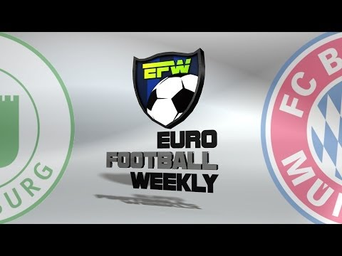 Wolfsburg vs Bayern Munich 08.03.14 | Bundesliga Match Preview 2014