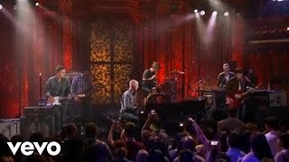 The Fray Heartbeat (Live From The Artists Den)