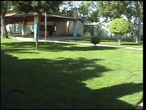 Jardines exteriores club real arboledas youtube for Jardines exteriores