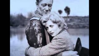 John Wayne In- The Horse Soldiers (western Movie)