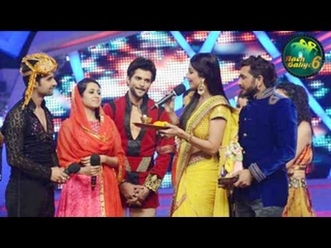 Nach Baliye 6 7th December 2013 FULL EPISODE -- Ravi Sargun WEDDING SPECIAL