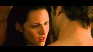 MORE TWILIGHT — A Bad Lip Reading Of The Twilight Saga