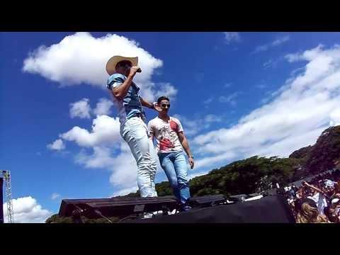 Pedro Paulo e Alex show Maringá FM (João Wenzel)