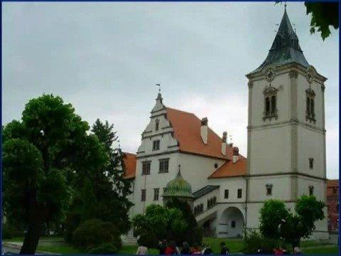 VIDEO TRAVEL Europe  tourism 3 - travel to Europe Romania Transylvania