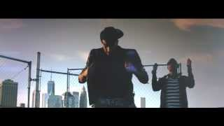 PLAYAD FT BIG ALI - IN THE AIR (CLIP OFFICIEL)