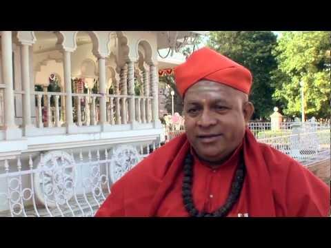 Swamiji from Taralabalu Part 2 World Religions