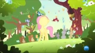 My Little Pony: Friendship Is Magic ~ Un Lugar Maravilloso