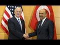 European allies push US to assist EU and NATO
