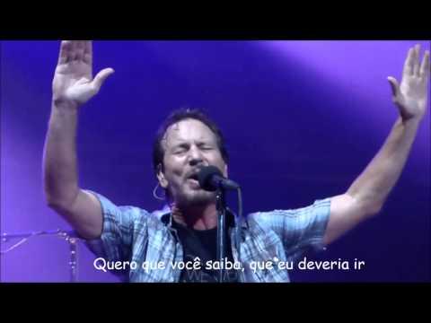 Pearl Jam - Sirens (Legendado Português)