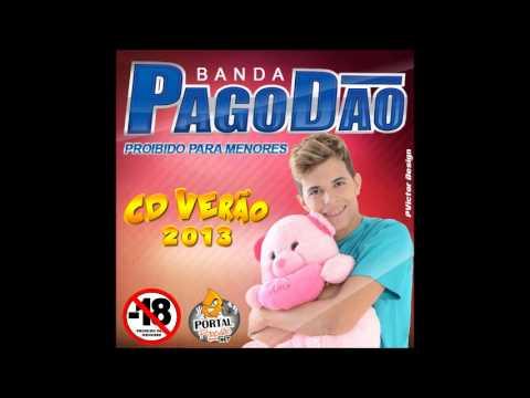 Banda Pagodão CD Verão 2013 COMPLETO {LANÇAMENTO}