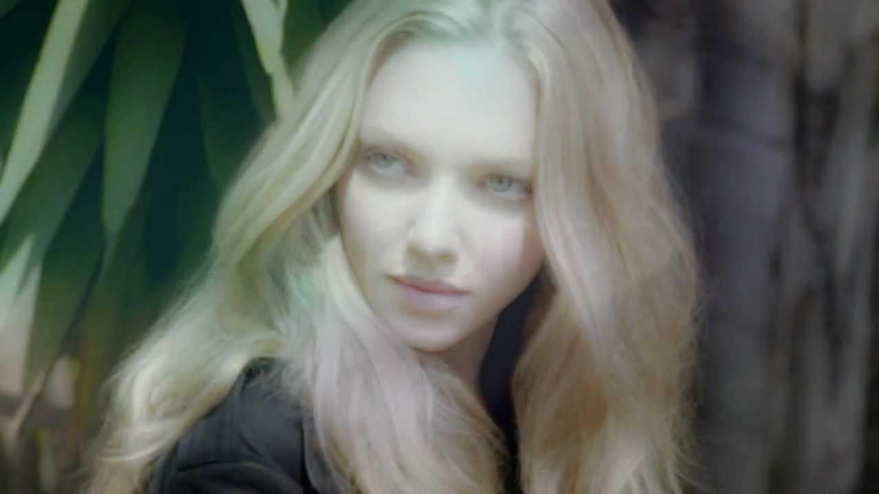 Amanda Seyfried // Bre...