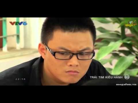 Trai Tim Kieu Hanh Tap 63