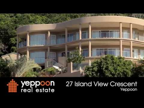 27 Island View Crescent, Yeppoon