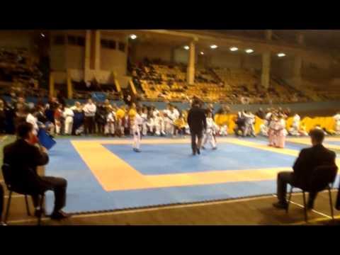 Чемпионат Украины (Львов, 6 декабря)