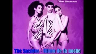 The Sacados Ritmo De La Noche (DX's Remix 2010)