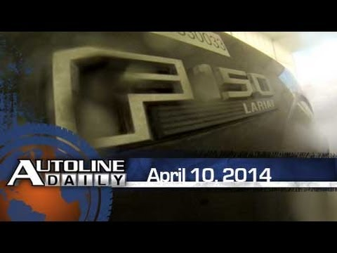 GM Places Two Engineers on Paid Leave - Autoline Daily 1353