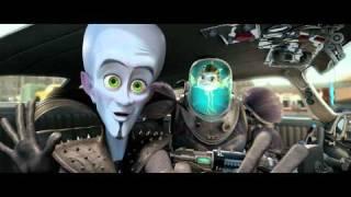 |HD| Megamente Megamind Español Latino Trailer 3