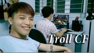 [Đột Kích] Thanh Niên Bị Troll Game CF Hài Hước - NTN