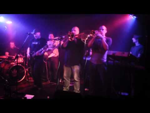 The Crooners (Ska Hamburg) Mad Live @ Sound n Arts Bamberg 30 11 2013